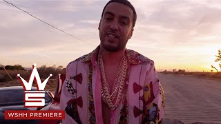 "French Montana ""Hold On"" (WSHH Premiere - Official Music Video)"