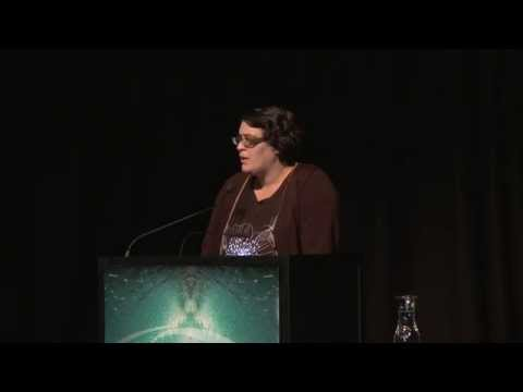 Dayle Takitimu | He Manawa Whenua Indigenous Research Conference 2013