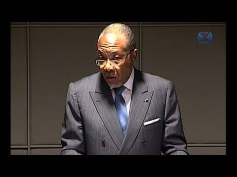 Download Charles Taylor s'exprime une dernière fois pendant son procès