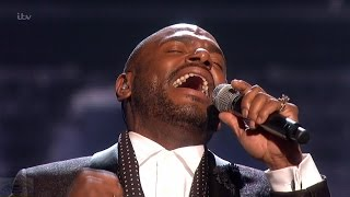 The X Factor UK 2015 S12E21 Live Shows Week 4 Anton Stephans Full