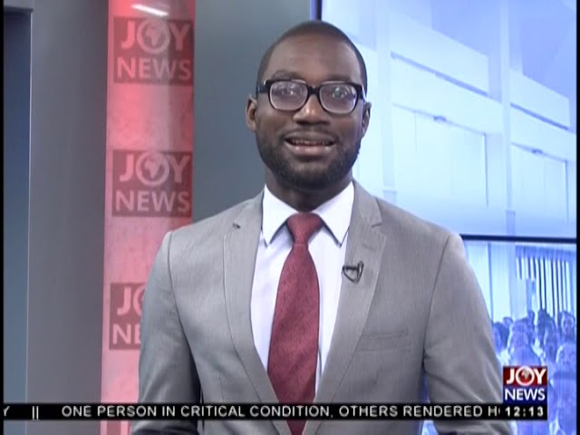 Joy News Today (17-10-18)