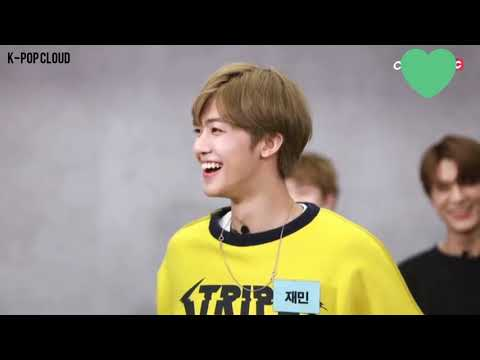 091118 NCT DREAM RANDOM PLAY DANCE