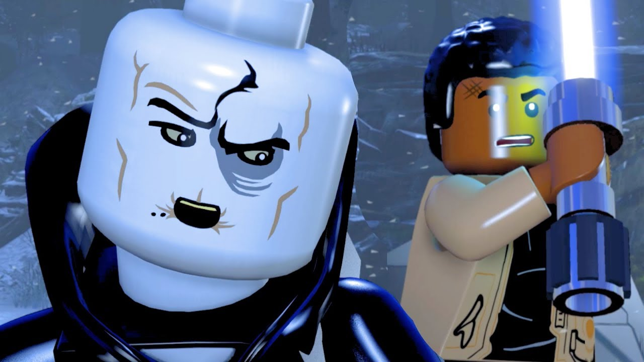 Lego Minion Jedi Star Wars Force Wwwtollebildcom