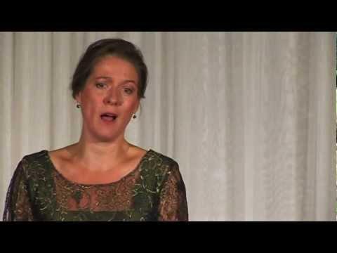 Richard Strauss, Allerseelen: mit Maria Gessler