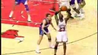 Michael Jordan - I´m The Worlds Greatest