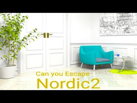 Can you escape Nordic 2 [Android/iOS] Gameplay ᴴᴰ
