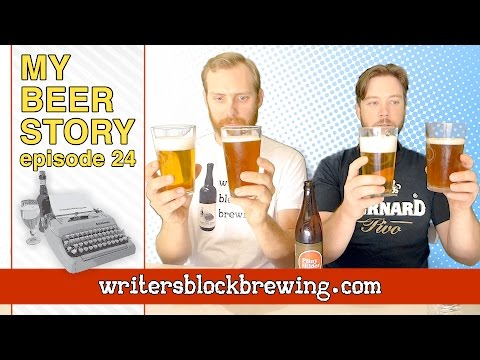 Pliny the Elder Review - My Beer Story #24