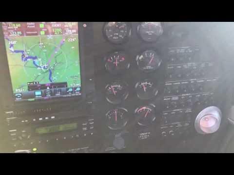Overflying KHFD Hartford–Brainard Airport