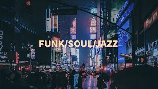 24/7 funk/soul/jazz music 🎧 - by Frequenzy sessions