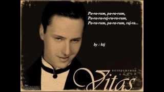 Vitas opera 2 lyrics (OFFICIAL)