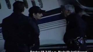 Brad Paisley:  Arrested