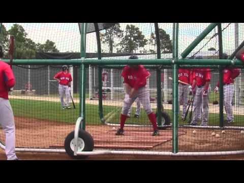 Garin Cecchini - 3B - Boston Red Sox