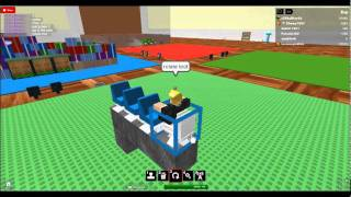 Welcome To Roblox Building - How to Fly!