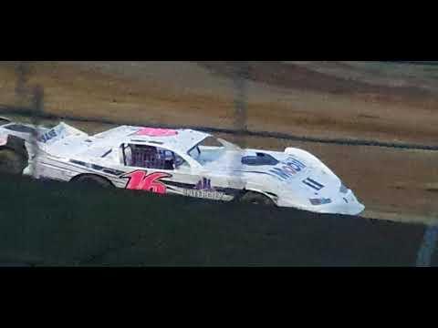 Supersedan heat 2 Tassie title gulf western & independent oils raceway Latrobe 23/3/19