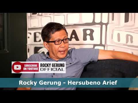 ROCKY GERUNG: PDIP