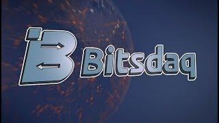 Важная новость про биржу BITSDAQ