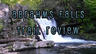 Day hike to Abrams falls near Cades Cove