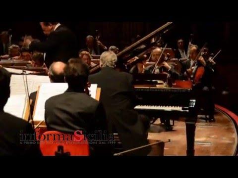 Grandi interpreti: pianista Leslie Howard