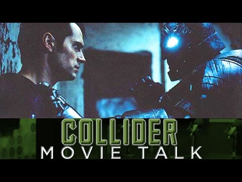 Collider Movie Talk - Batman V Superman Image Suggests Darkseid