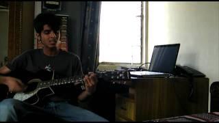 Bekaraar - Paathshaala Acoustic Guitar Tutorial