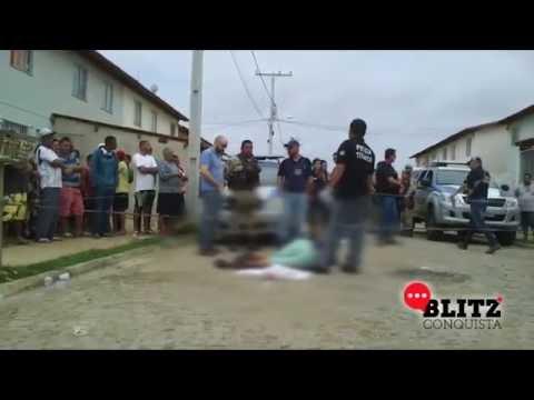 EXECUTADO NO CHURRASCO DE ANIVERSÁRIO