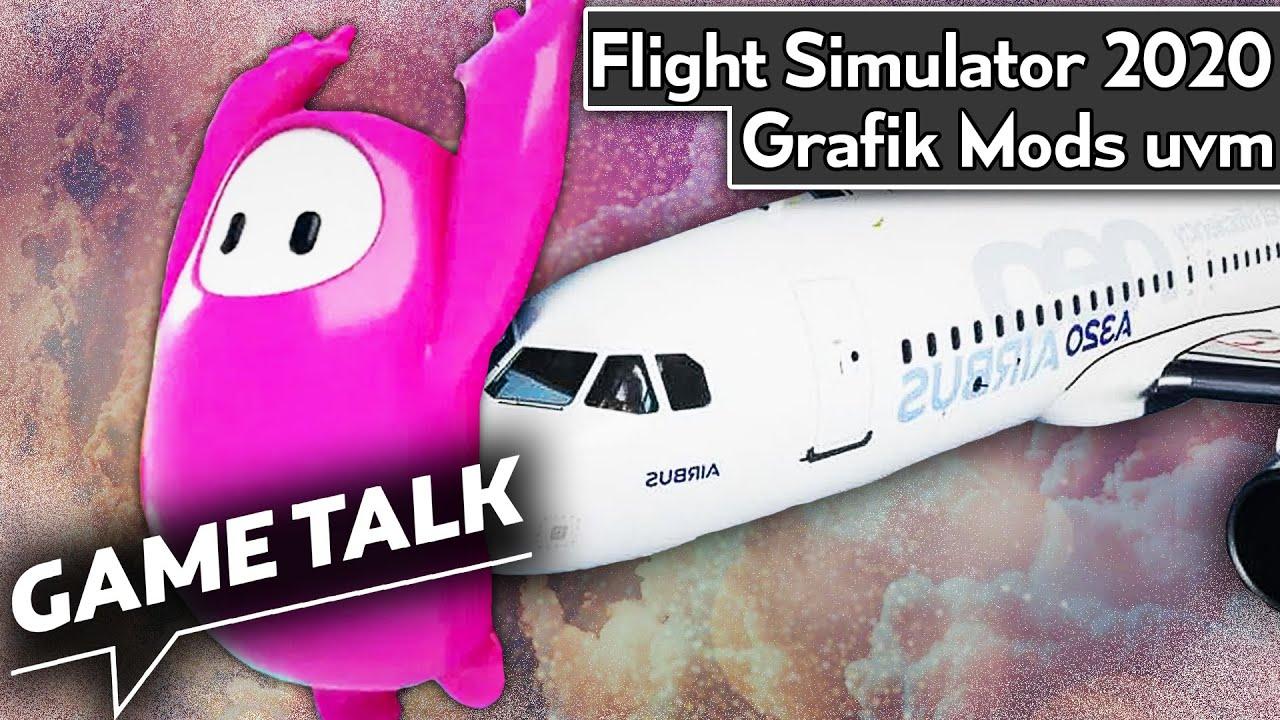 Wie gut sind Grafik-Mods und wie realistisch kann Grafik werden? | Game Talk
