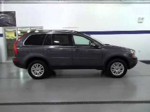 2008 Volvo XC90 - Willoughby OH streaming vf