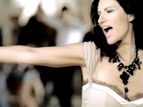 Laura Pausini - Io Canto (Official Music Video)