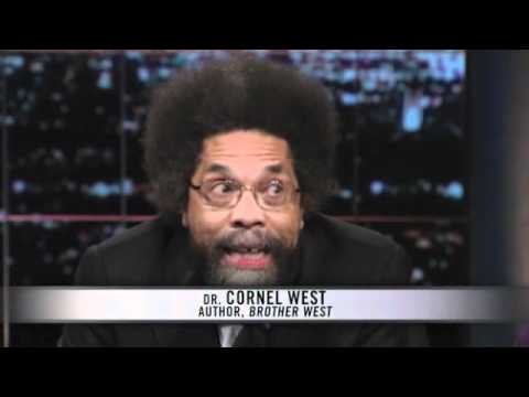 Bill Maher and Dr. Cornel West Speak The Truth About Ron Paul