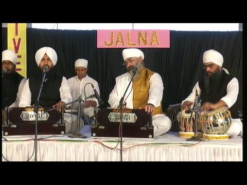 Mahan Kirtan Darbar AmritVela Live, Jalna  - 4th March, 2018