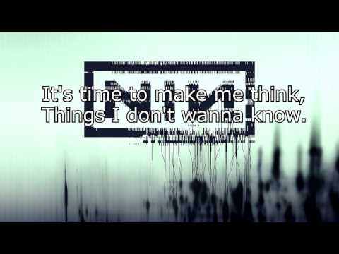NIN - The Collector (Karaoke)