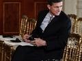Timeline of events surrounding Flynn resignation