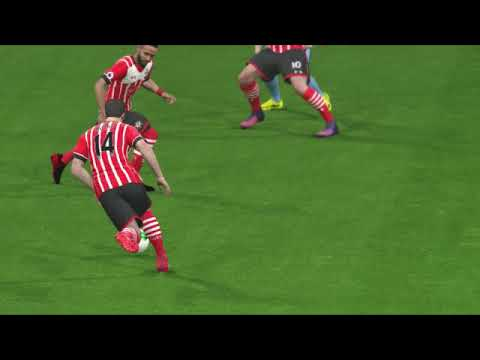 Download Pes 2017|Southampton vs Sheffield United  All Goals & Highlights