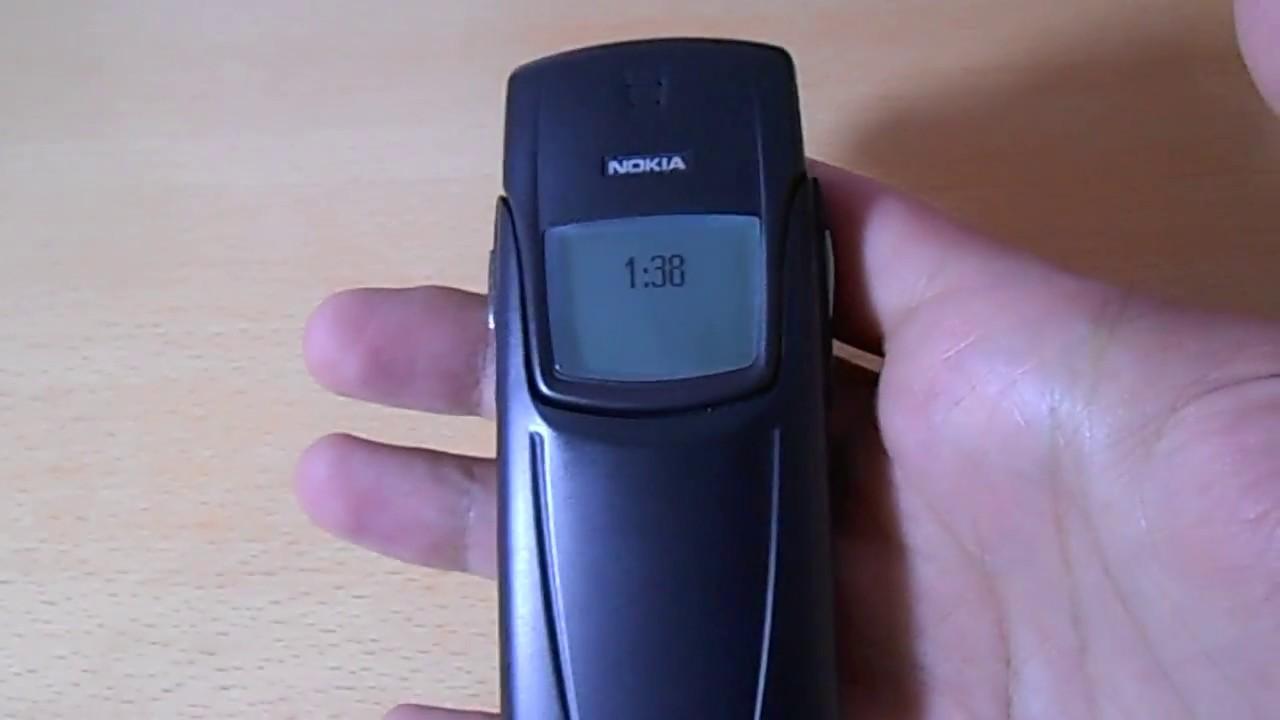 suoneria nokia 8910