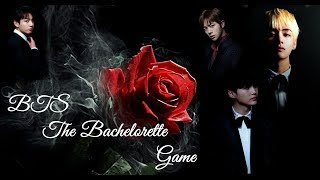 BTS The Bachelorette Game