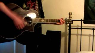 The Unforgiven II - Acoustic Cover