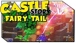 Castle Story | Fairy Tail | #48