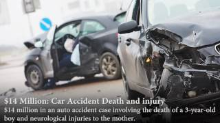 CMA Video - Motor Vehicle Accidents Attorneys - Results Video