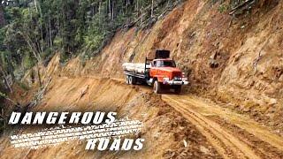 World's Most Dangerous Roads - Borneo: Jungle Trap