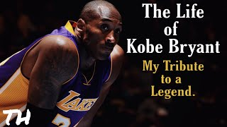 The Life of Kobe Bryant: My Tribute to a Legend |Feat. Mac Miller|