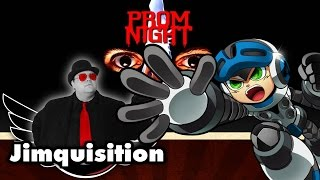 The Mighty Has Fallen (The Jimquisition)