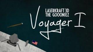 Laserkraft 3D & The Goooniez - Voyager 1 (official Video) mp3