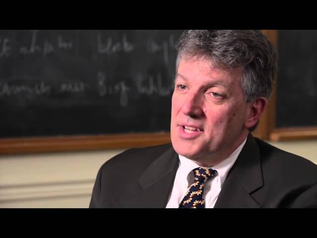 CSU Magazine: Dr. Sam Gandy