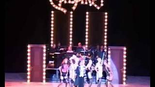 Gambar cover Kabare (Cabaret) - İ.B.B. Şehir Tiyatroları