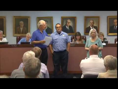 City Council - September 26, 2017