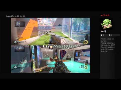 Black ops 3 gameplay