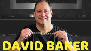 "David ""ODB"" Baker Wins his SECOND World Series of Poker Bracelet"