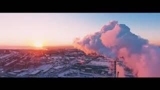 مدينة تومسك الاقرب الي سيبيريا
