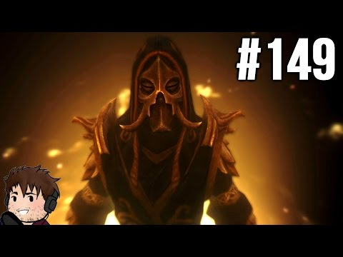 Let's Play Skyrim Special Edition Part 149 - A Mask Most Powerful