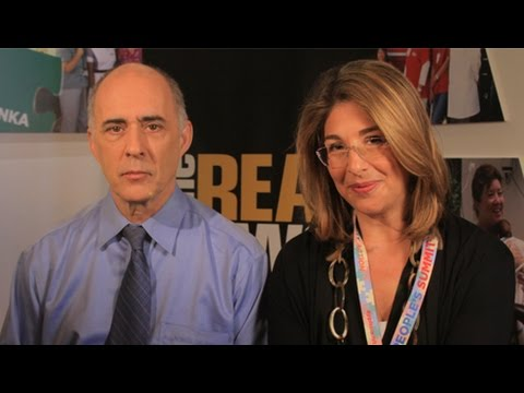 Naomi Klein on the U.S. Elections, the Democratic Party, and What the Movement Does Next